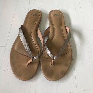 UGG Flip-Flops